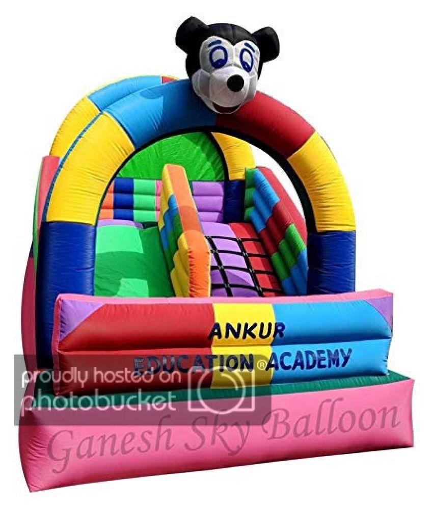 Ganesh Sky Balloon Bouncing Castle SDL 1 363d6