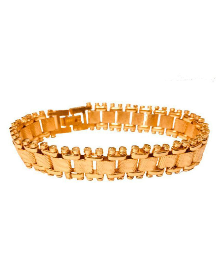 Xoonic Gold Brass & Copper etc Bracelets