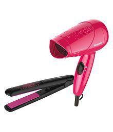Philips HP8643/46 Hair Dryer ( PINK )
