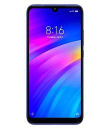 Redmi 7 ( 32GB , 2 GB ) Blue