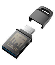 Strontium Nitro 128GB USB 3.1 OTG Pendrive Pack of 1