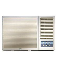 Godrej 1.5 Ton 3 Star GWC 18 UTC3 WSA Window Air Conditioner