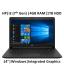 HP 14 ck0119tu 2019 14 inch Laptop  7th Gen i3 7020U/4 GB/1TB/Windows 10 Home/Integrated Graphics , Jet Black