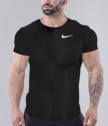 a35143aec77 Nike T Shirts: Buy Nike T Shirts Online at Best Prices in India on ...