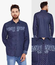 18a3ab1891a Shirt - Buy Mens Shirts Online at Low Prices in India - Snapdeal