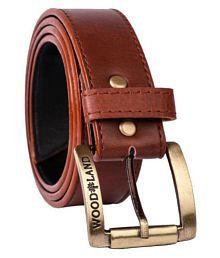 Belts Upto 80% OFF: Buy Leather Belts, Formal & Casual Belts for Men