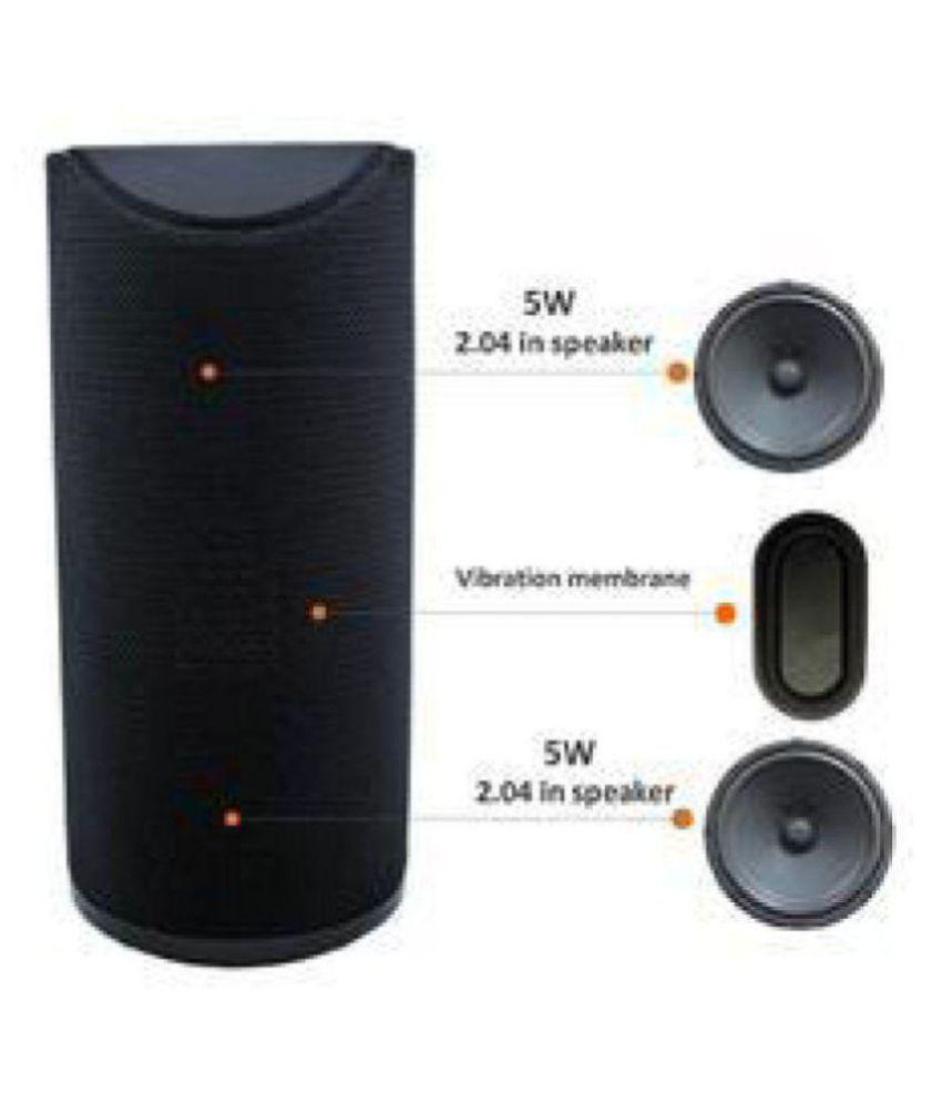 tg113  speaker Black PA System