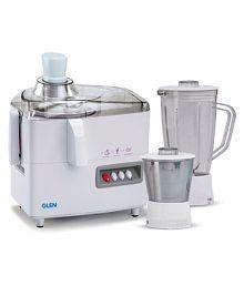 Glen 4013 450 Watt Centrifugal Juicer