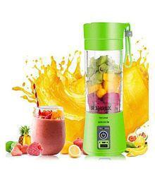 RIVOXX Portable USB Electric Fruit Juicer