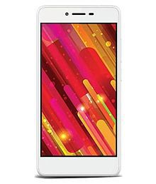 Intex Intex Aqua Costa ( 8GB , 2 GB ) Champagne