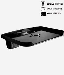 HFK Set Top Box Stand Black