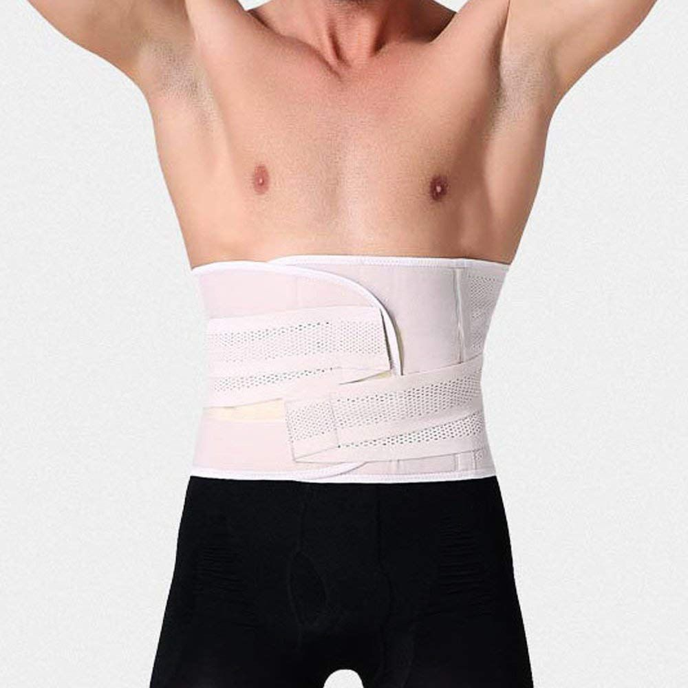 SPERO BROWN Waist Supports