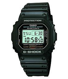 08154bd7b Casio Watches: Buy Casio Watches Online at Best Prices in India on ...