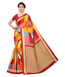 4f6d338fe4 Khadi Saree: Buy Khadi Saree Online in India at low prices - Snapdeal