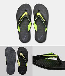 fa35bad1a4285 Mens Slipper: Buy Mens Slippers & Flip Flops Upto 70% OFF Online in ...