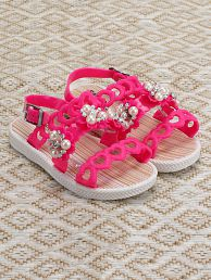 ca83d8ebb5dba Sandals & Floaters: Buy Sandals & Floaters Online at Best Prices in ...