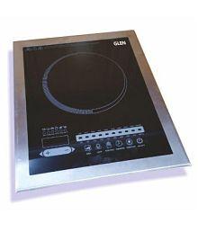 Glen GL 3080 2000 Watt Induction Cooktop