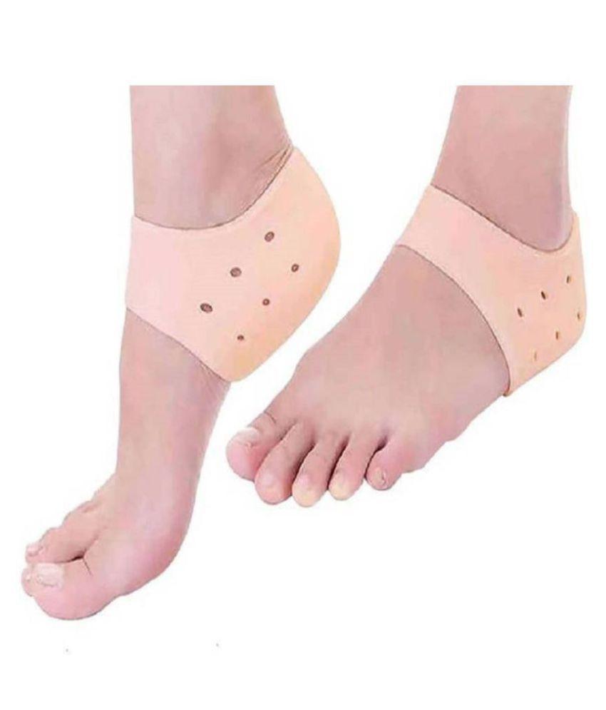 Sai Enterprise BROWN Ankle Supports