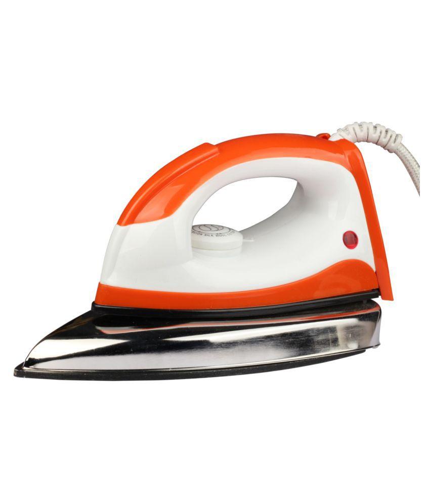Monex New Range Dry Iron Orange