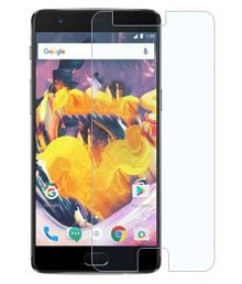 Oneplus 3 Screen Guards: Buy Oneplus 3 Screen Guards Online At Low