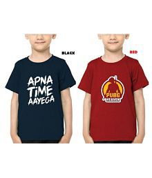26ecf5bc T-Shirts for Boys: Buy Boy's T-Shirts, Tees Online at Best Prices in ...