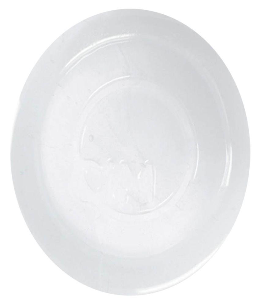 Tejvij And Sons 9.25 -Ratti Self certified Gray Moonstone Semi-precious Gemstone