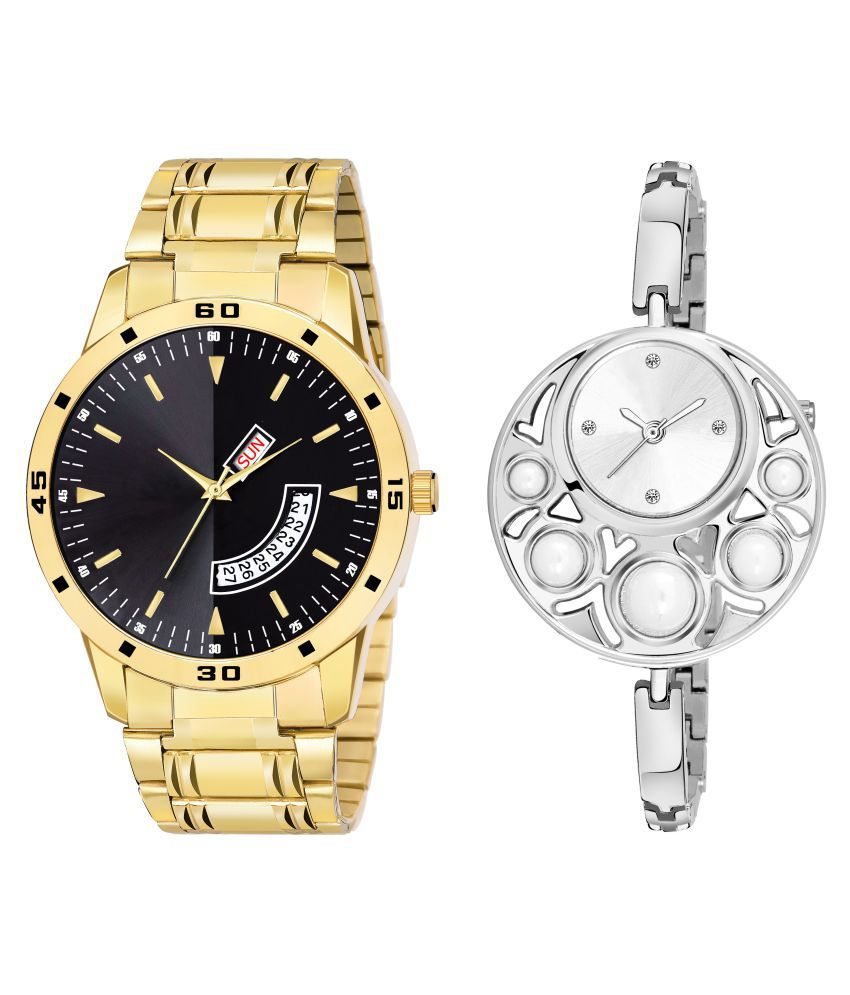 Newmen Fashionable Desinger Watch For Couple