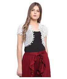 6b65a9d1e Shrugs & Waistcoats: Buy Shrugs, Waistcoats For Women Online at Best ...