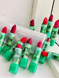 ADS Green Tea Extract Multicolour Lipstick Set Of 12