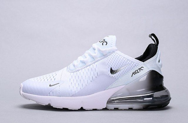 Nike White Running Shoes Online at Snapdeal