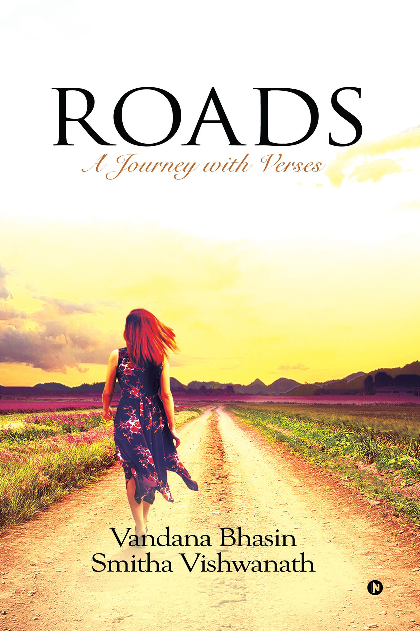 ROADS: A Journey with Verses (English) (Paperback)