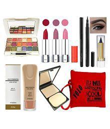 c097e254bc1c Makeup Kits Upto 80% OFF: Buy Makeup Palettes kit Online | Snapdeal
