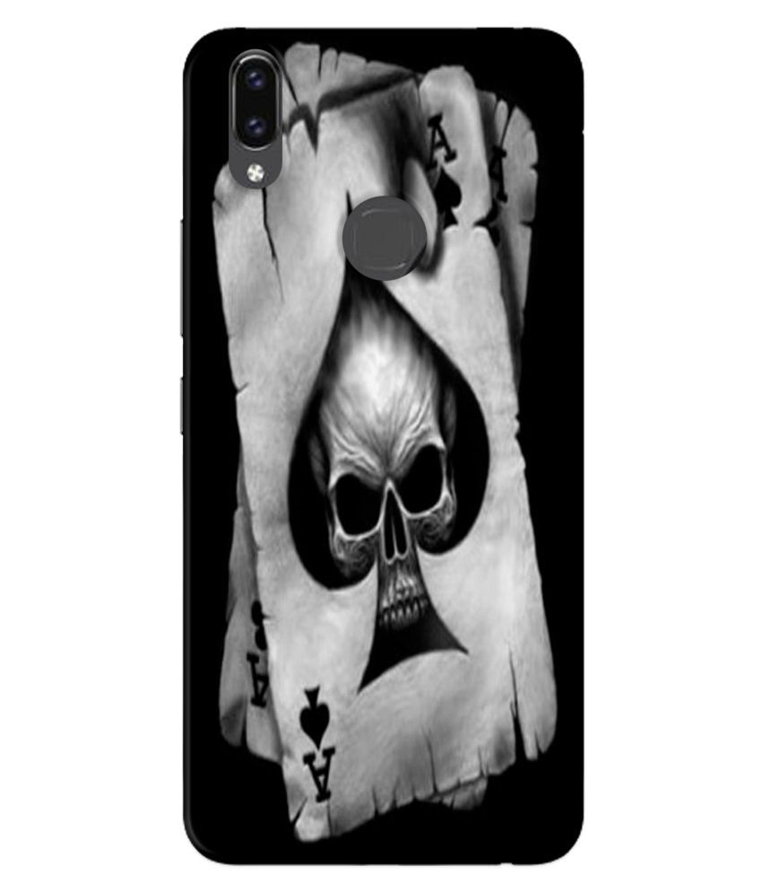 Samsung Galaxy M20 Printed Cover By HI5OUTLET