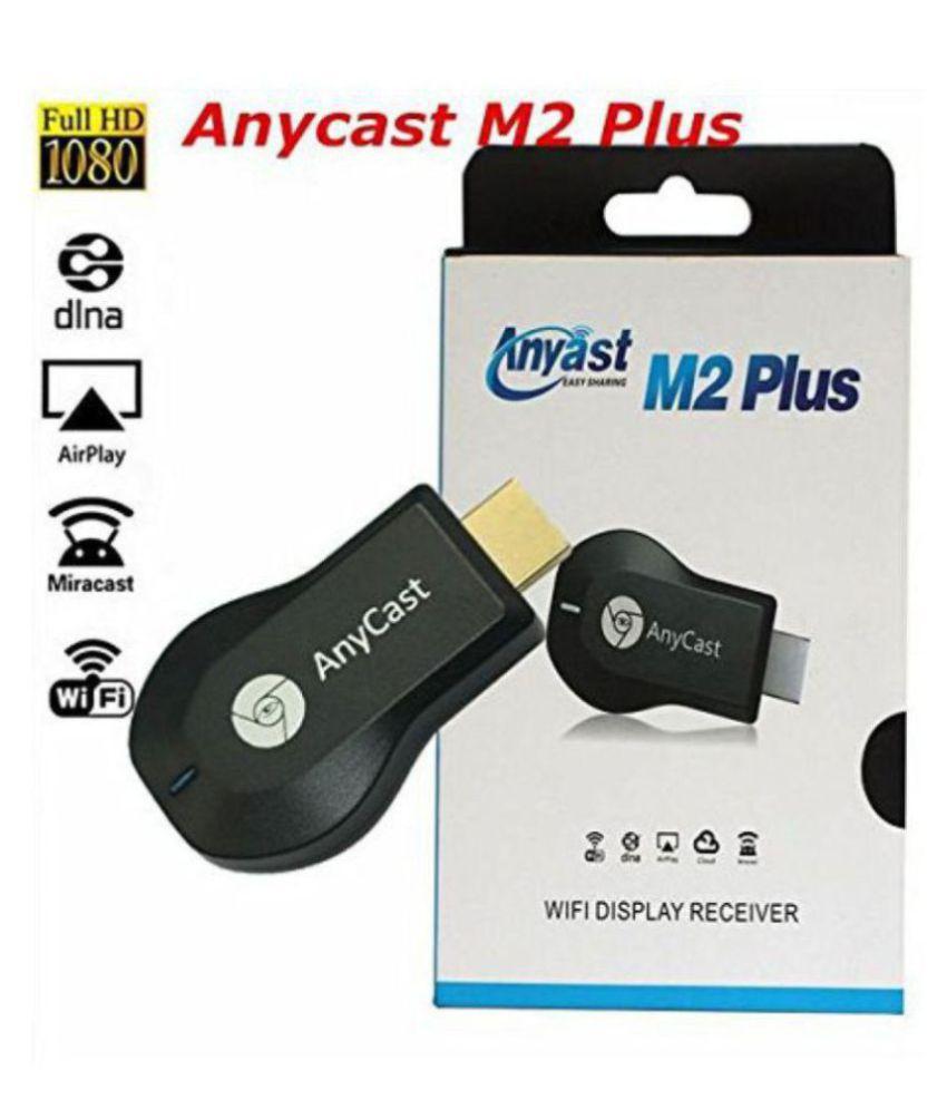 Buy SOMOTO AnyCast Wireless Hdmi TV Dongle Media Receiver