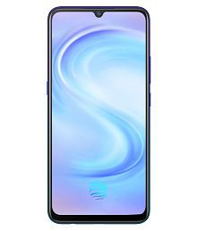 Vivo S1 ( 128GB , 4 GB ) Black