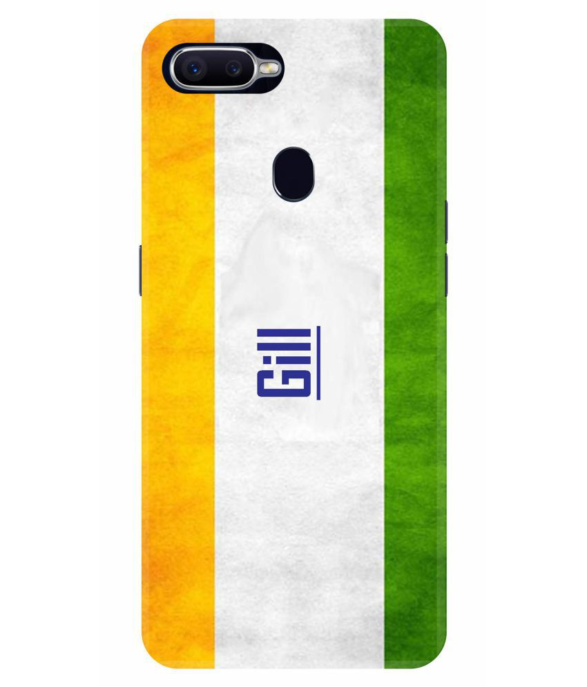 Oppo F9 Pro Printed Cover By VINAYAK GRAPHIC The back designs are totally customized designs