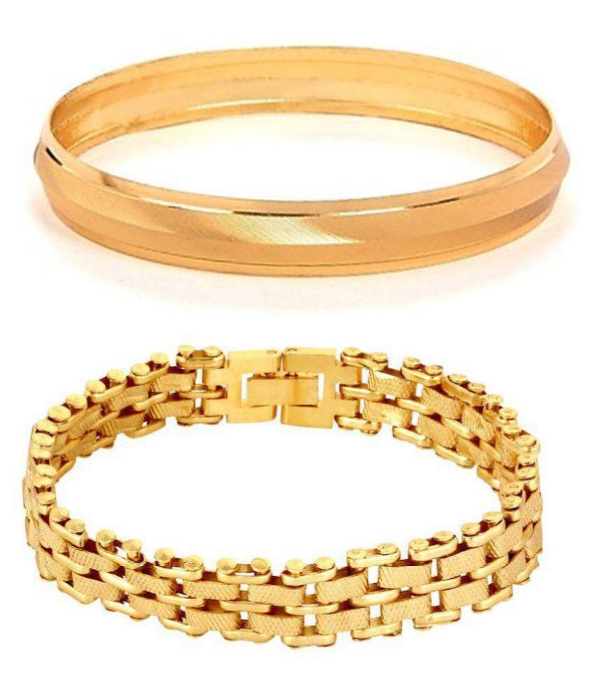 GoldNera Gold Brass & Copper etc Combos