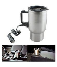 NEXTONIC 0.7 Liter 500 Watt Stainless Steel Electric Kettle