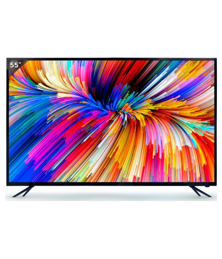 OTBVibgyorNXT VIBGYOR-55XXS 139.7 cm ( 55 ) Full HD (FHD) LED Television