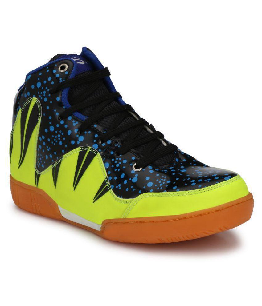 VSS Multi Color Basketball Shoes