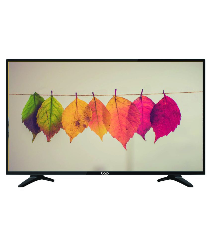CARP D500 80 cm ( 32 ) HD Ready (HDR) LED Television With 1+2 Year Extended Warranty
