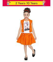 94474c346f Girls Clothing Upto 80% OFF: Buy Girls Clothing Ages 2-8 Yrs. Online ...
