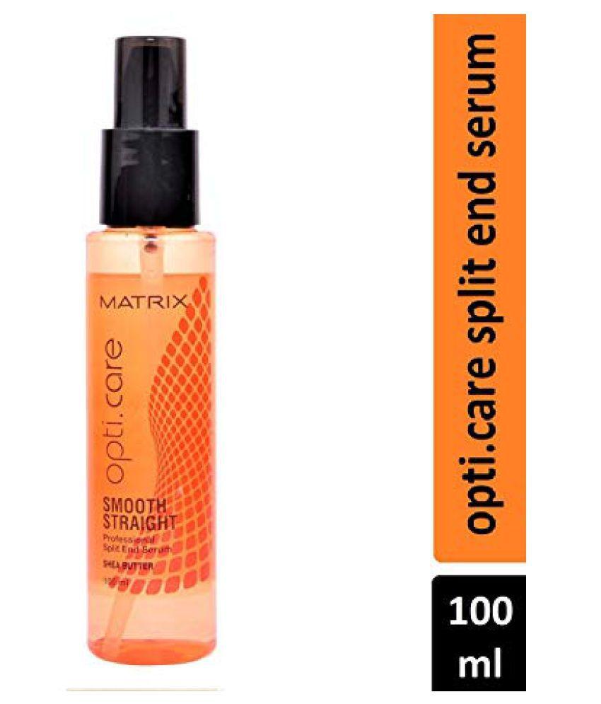Matrix opti care Hair Serum ( 100ml )