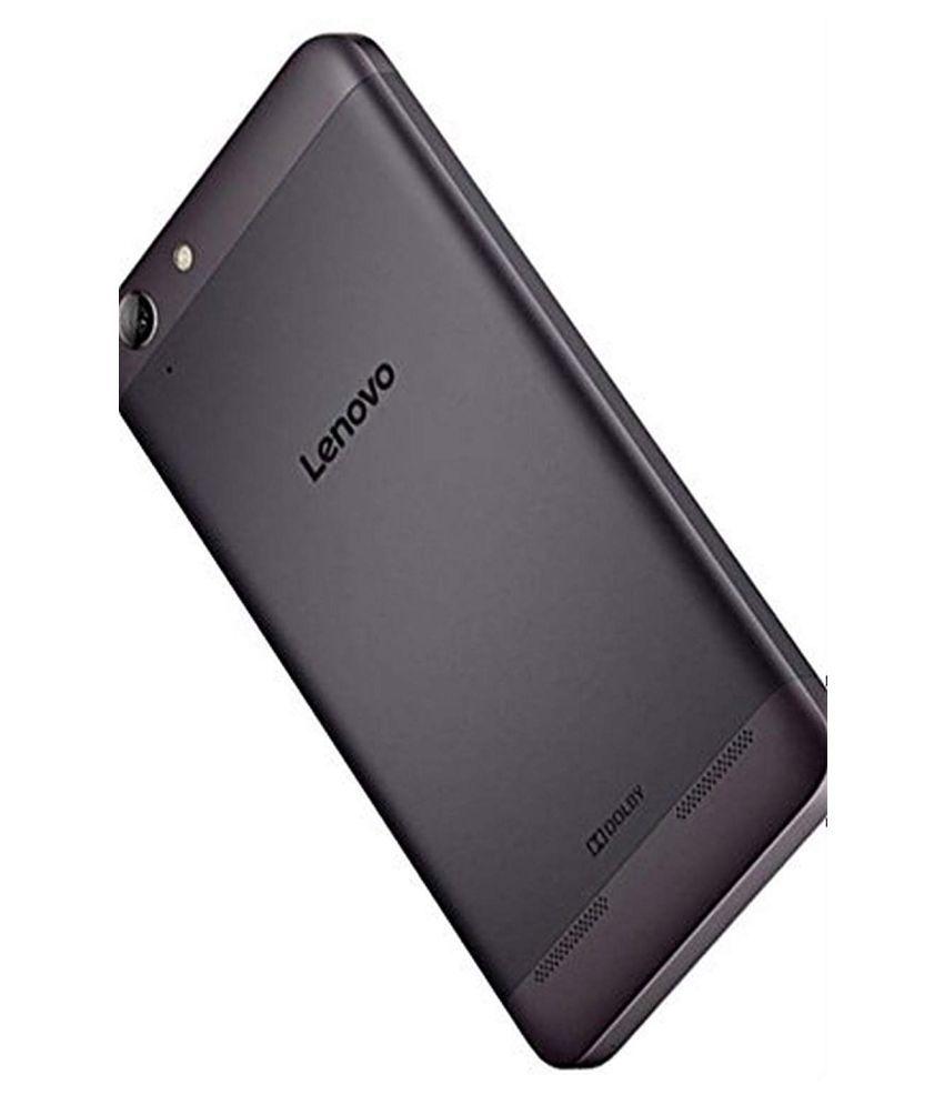 Lenovo K5 PLUS ( 16GB , 2 GB ) Dark Grey