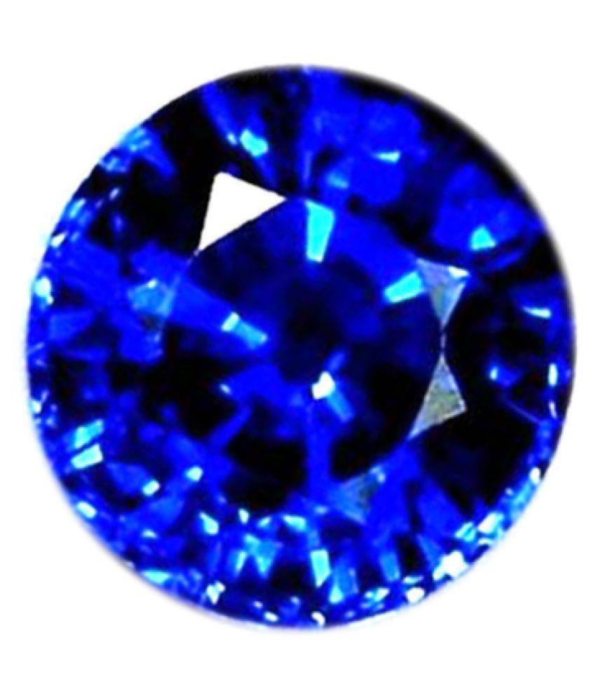 TOP Quality BLUE American Diamond Gemstone (Zircon)