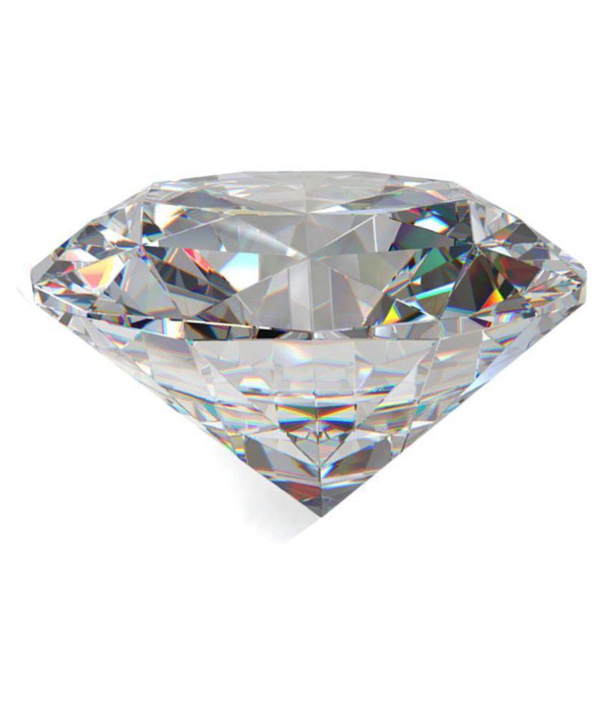 Zircon American Diamond Loose Natural Gemstone