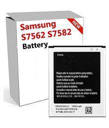 Samsung Galaxy S Duos S7562 Batteries: Buy Samsung Galaxy S