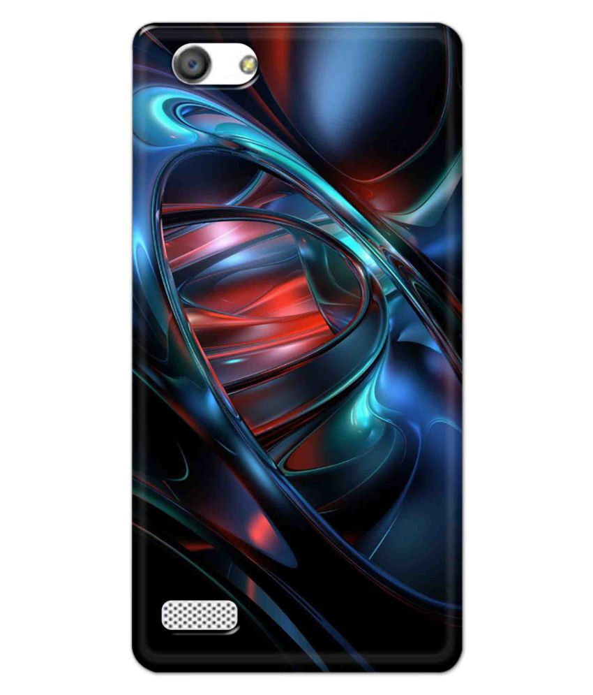 Oppo A33 Printed Cover By UnboxJoy Gifts