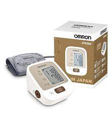 Omron JPN-500 Omron JPN 500 Automatic Blood Pressure Monitor