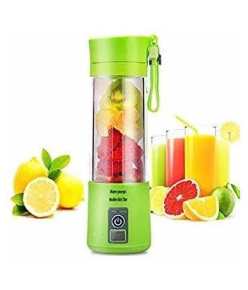 T TOPLINE USB Electric Juicer 150 Watt Citrus Juicer